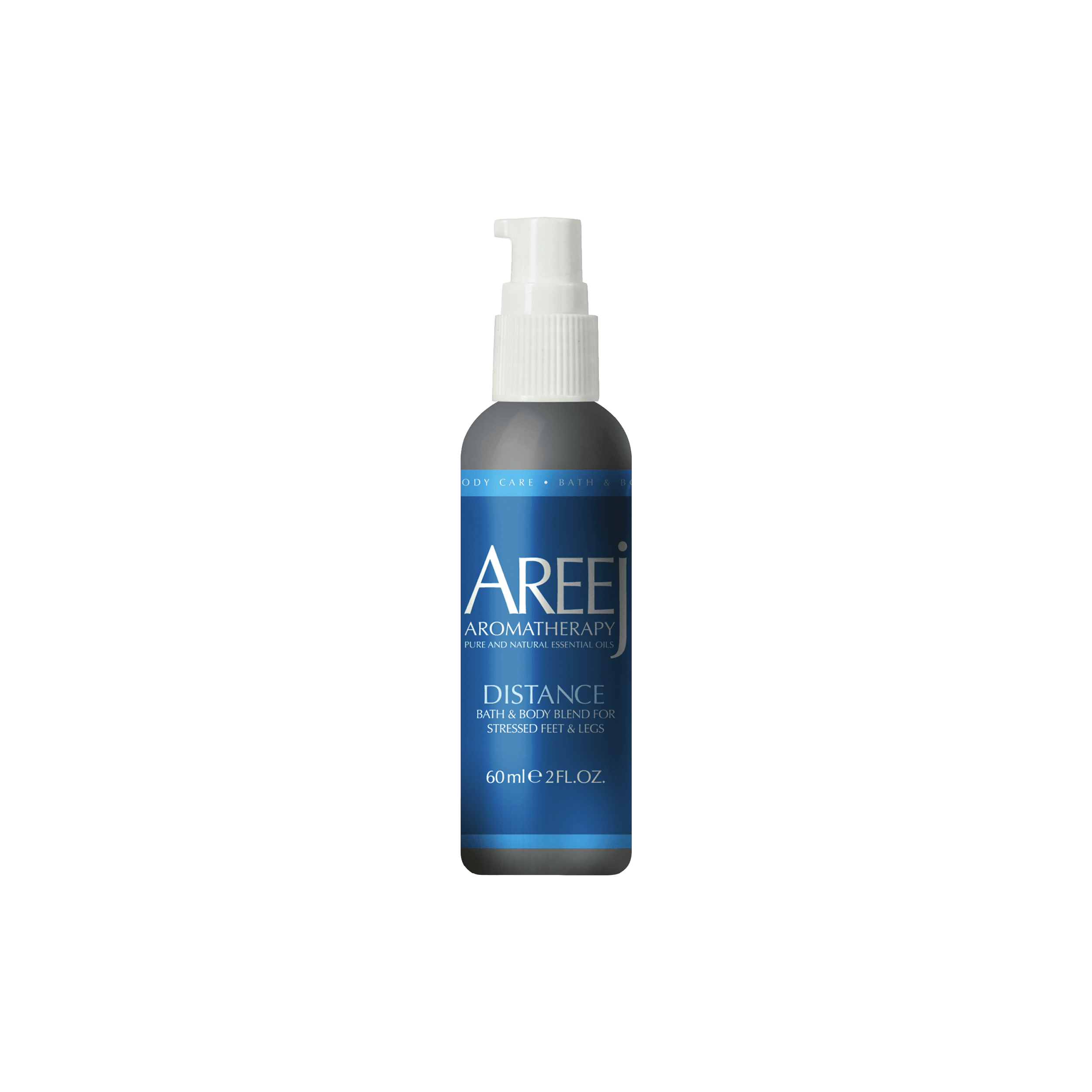 Areej Aromatherapy Distance • Oils • Source Beauty Egypt