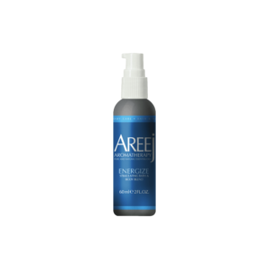 Areej Aromatherapy Energise • Oils • Source Beauty Egypt