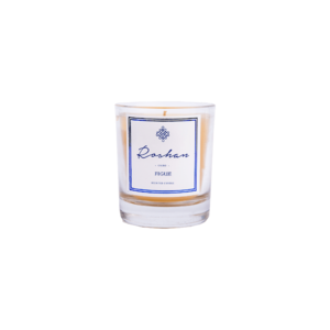 Roshan Candles Figue • Home Fragrance • Source Beauty Egypt