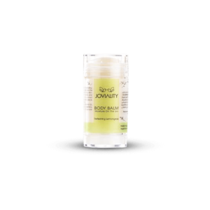 Body Balm (Moisture on the go) Lemongrass • Source Beauty Egypt