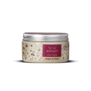Argan Shea Hair Mask • Scalp & Hair Treatments • Source Beauty Egypt