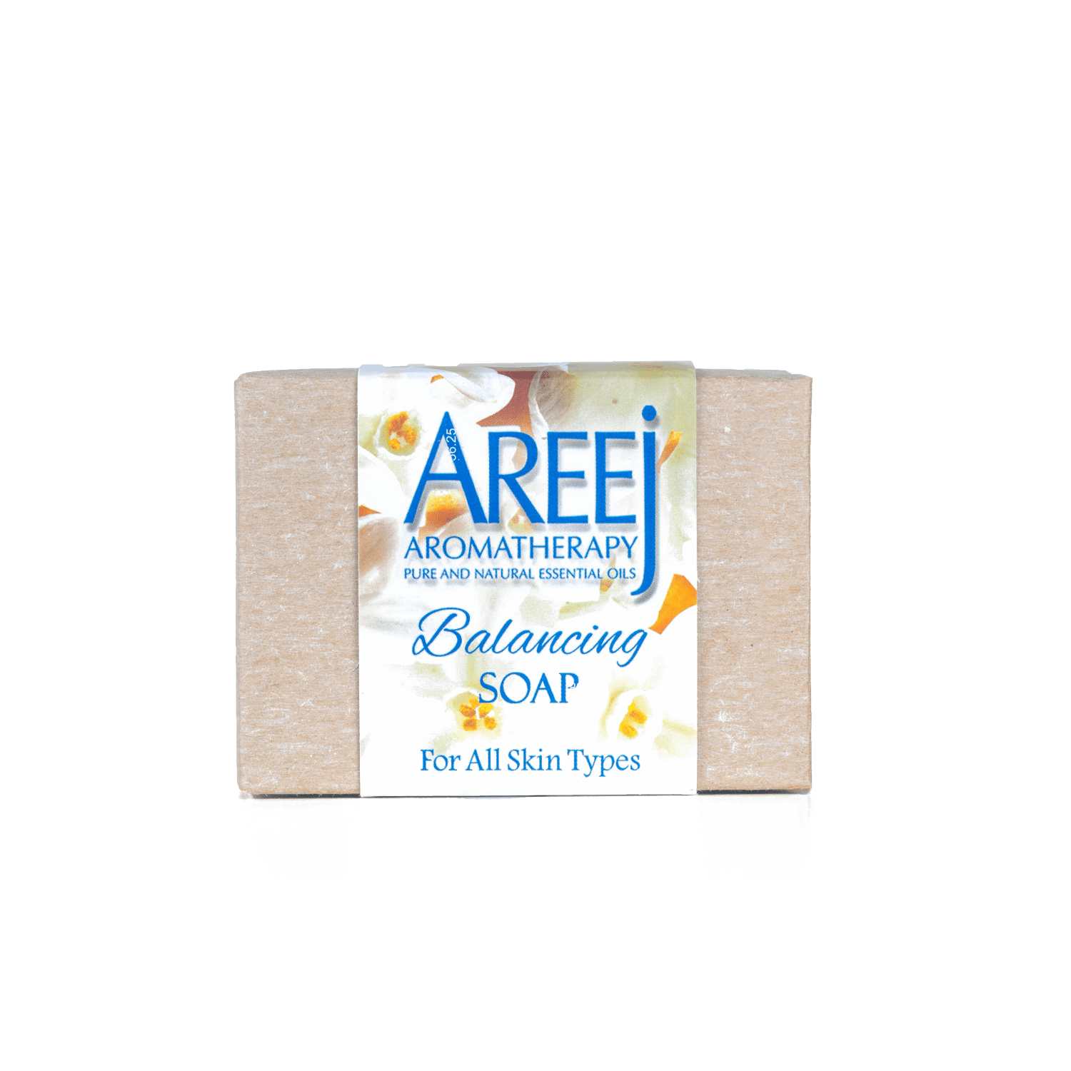 Areej Aromatherapy Balancing Soap • Bath & Body • Source Beauty Egypt