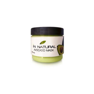 Avocado Hair Mask • Scalp & Hair Treatments • Source Beauty Egypt