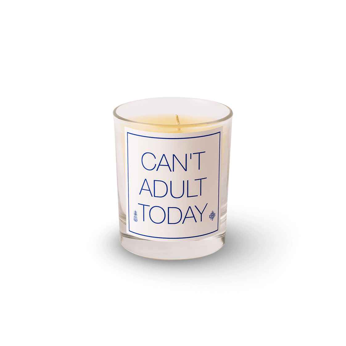 Can't Adult Today-205 Faubourg • Home Fragrance • Source Beauty Egypt