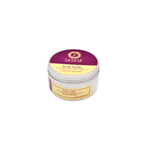Saskia Body Butter in Vanilla • Moisturisers • Source Beauty Egypt