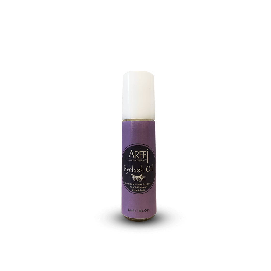 Areej Aromatherapy Eyelash Oil • Serums • Source Beauty Egypt