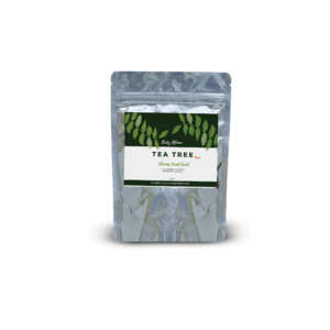 Tea Tree Cleaning Facial Scrub