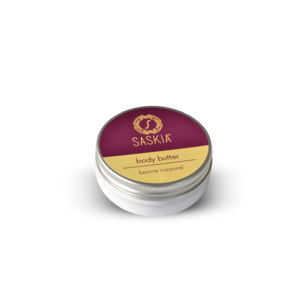 Saskia Body Butter in Lavender • Source Beauty Egypt