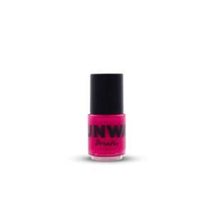 Bubble Gum, Breathe Nail Lacquer