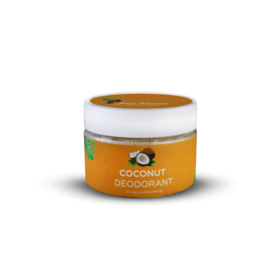 Coconut Deodorant • Bath & Bodt • Source Beauty Egypt