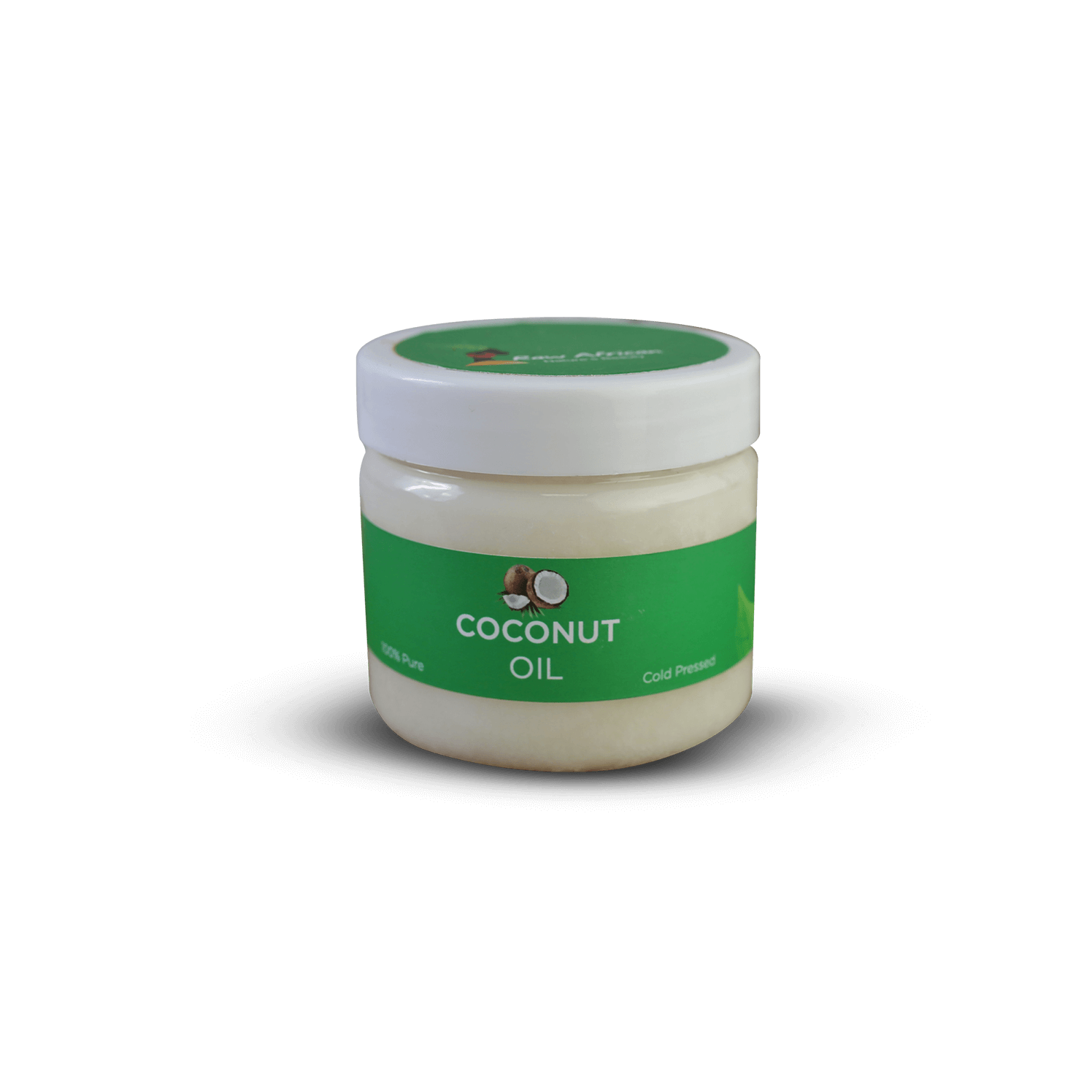 Raw African Coconut Oil • Skincare • Source Beauty Egypt