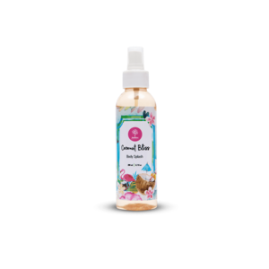 Coconut Bliss Body Splash