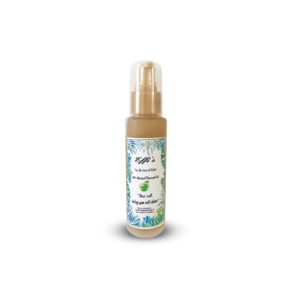 Apple Natural Flaxseed Gel • Hair • Source Beauty Egypt