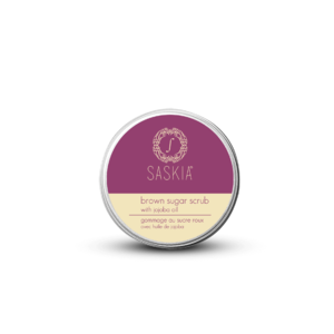 Coffee Caramel Scrub with Jojoba Oil • Source Beauty Egypt