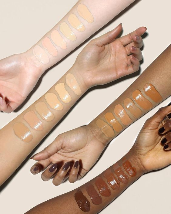 5 Best Foundations