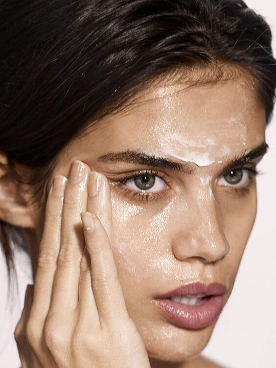 Your Daily Skincare Routine