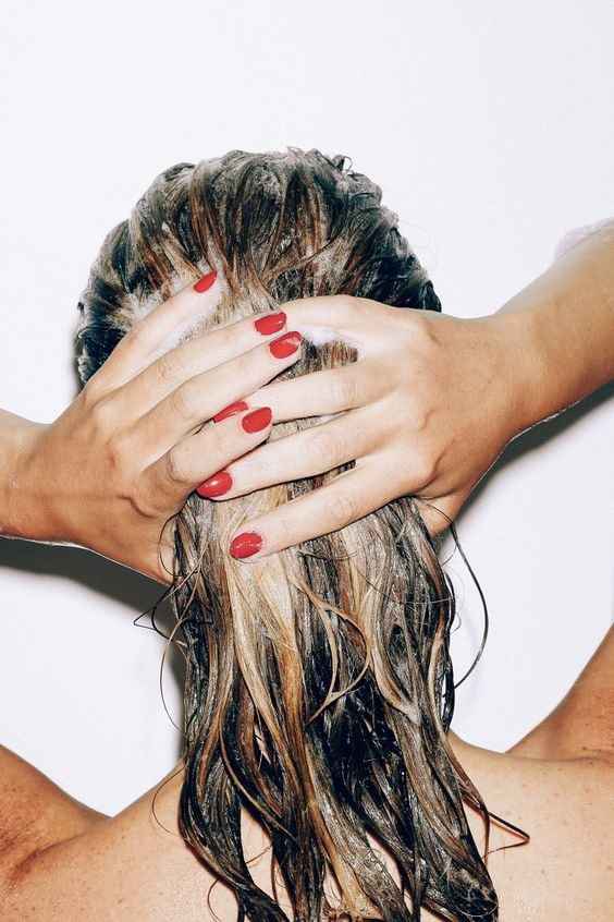 Top 5 Products To Restore Damaged Hair