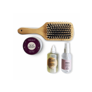 Care for your Hair Kit •Gifts • Source Beauty Egypt