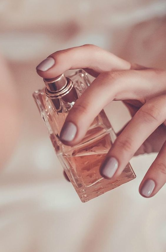 5 Perfumes to wear this Winter