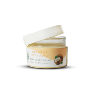 Coconut Shea Butter • Bath & Body • Source Beauty Egypt
