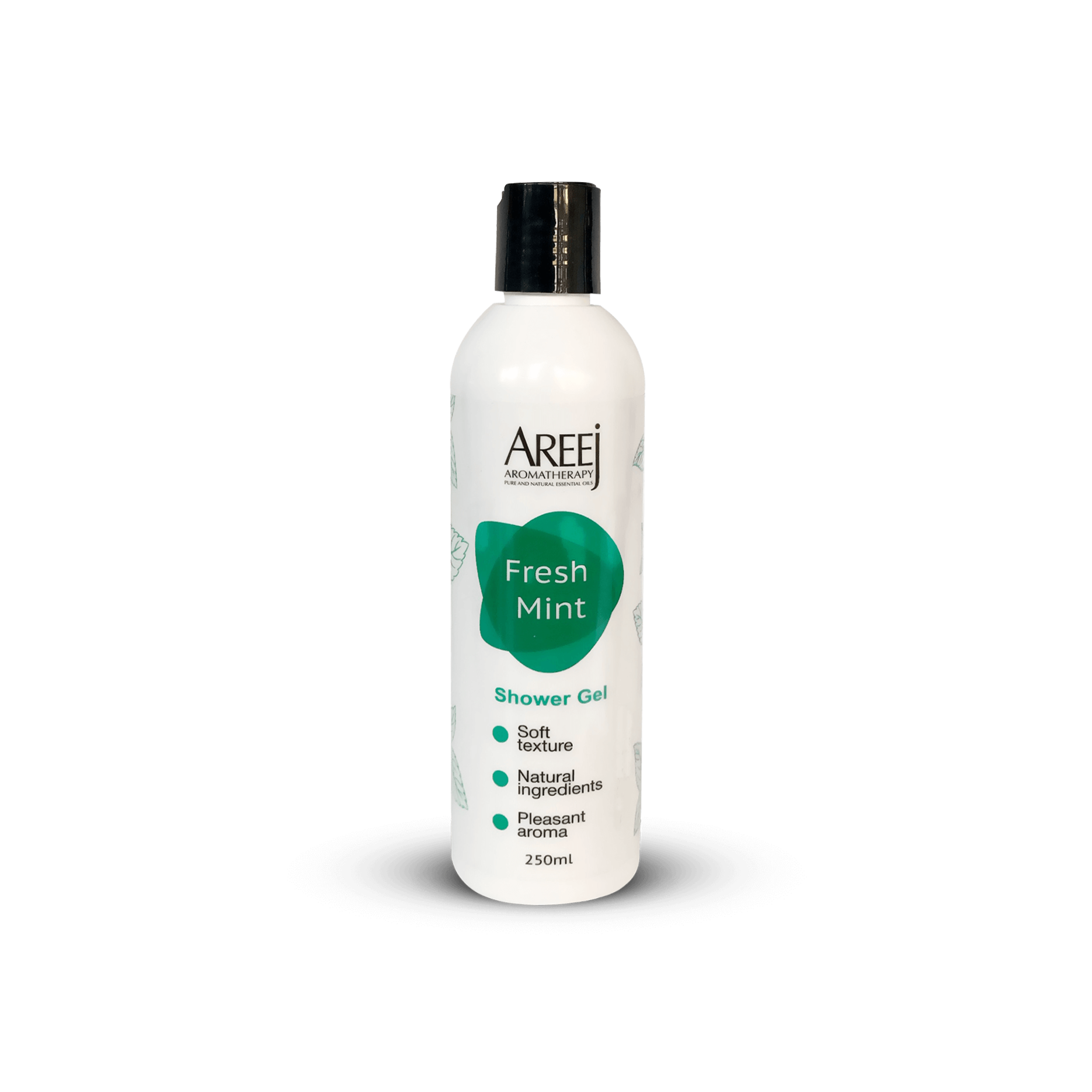 Fresh Mint Shower Gel • Bath & Body • Source Beauty Egypt
