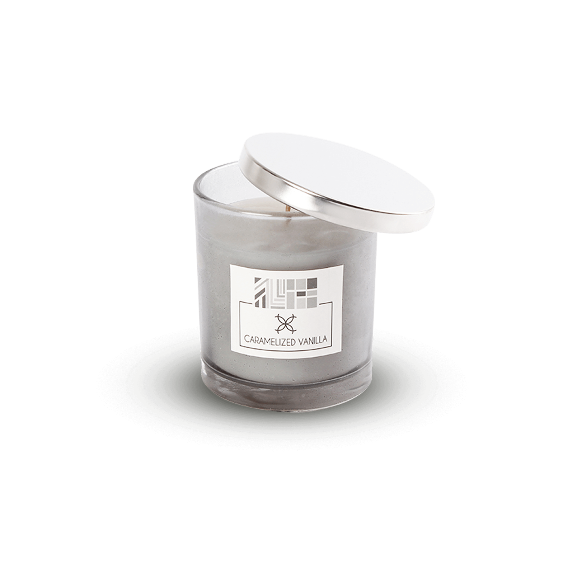Candle Connection Caramelized Vanilla • Source Beauty Egypt