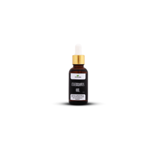In Natural Eyebrow Oil • Skincare • Source Beauty Egypt