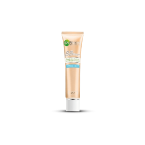 Garnier BB Cream Oil Free Light • Makeup • Source Beauty Egypt