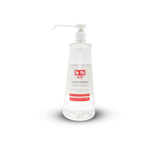 Dr. Phi Hand Sanitizer • Sanitizers • Source Beauty Egypt
