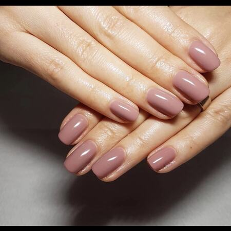 Nude Nail Polish For Every Skin Tone
