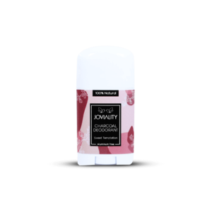 Sweet Temptation Natural Charcoal Deodorant • Joviality • Source Beauty Egypt