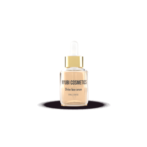 Morning Babe, De-puff & Tighten Serum • Nyubi Cosmetics • Source Beauty Egypt
