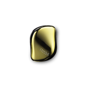 Compact Styler, Gold Chrome • Tangle Teezer • Source Beauty Egypt