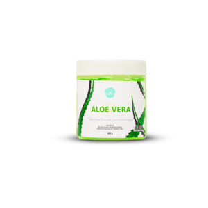 Aloe Vera • Soul & More • Source Beauty Egypt