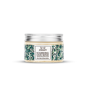 Nourishing Hair Mask • Joviality • Source Beauty Egypt