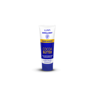 Emollient Hand & Body Cream • Luna • Source Beauty Egypt