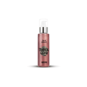Shimmering Body Lotion in Pink • Joviality • Source Beauty Egypt