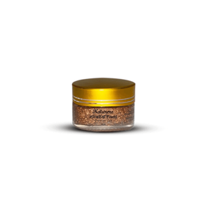 Scarlet Fever Shimmer Gel • Naturere • Source Beauty Egypt
