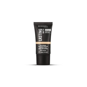 Lasting Matte Foundation Fair Beige • Rimmel • Source Beauty Egypt