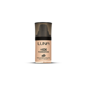 HD Foundation 66 • Luna • Source Beauty Egypt
