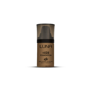 HD Foundation 68 • Luna • Source Beauty Egypt