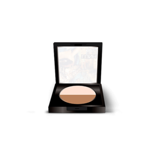 Compact Bronzing Powder, Tan Control • Luna • Source Beauty Egypt