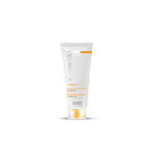 Vitamin C Cleansing Gel • Dermatique • Source Beauty Egypt
