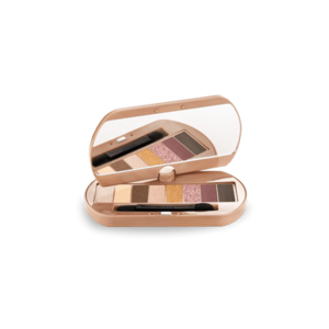 Eye Catching Nude Palette • Bourjois • Source Beauty Egypt