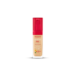 Healthy Mix Anti-Fatigue Foundation Light Beige (53) • Bourjois • Source Beauty Egypt
