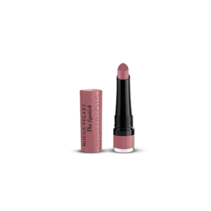 Rouge Velvet The Lipstick Mauve Marte • Bourjois • Source Beauty Egypt