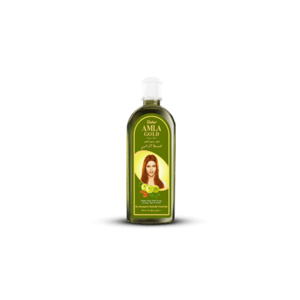 Amla Gold Hair Oil • Dabur • Source Beauty Egypt
