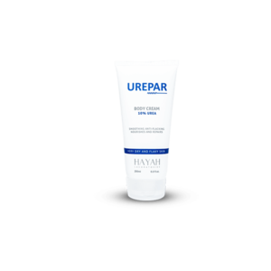 Urepar Body Cream • • Hayah Laboratories • Source Beauty Egypt