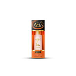 Amla Frizz Control Snake Oil Serum • Dabur • Source Beauty Egypt