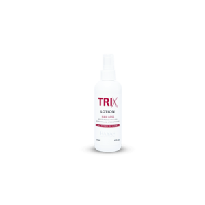Trix Hair Loss Lotion • Hayah Laboratories • Source Beauty Egypt